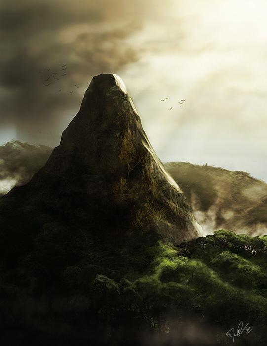 Jungle Mount