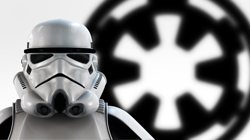 storm trooper desktop