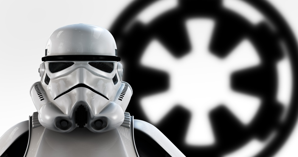 storm trooper desktop